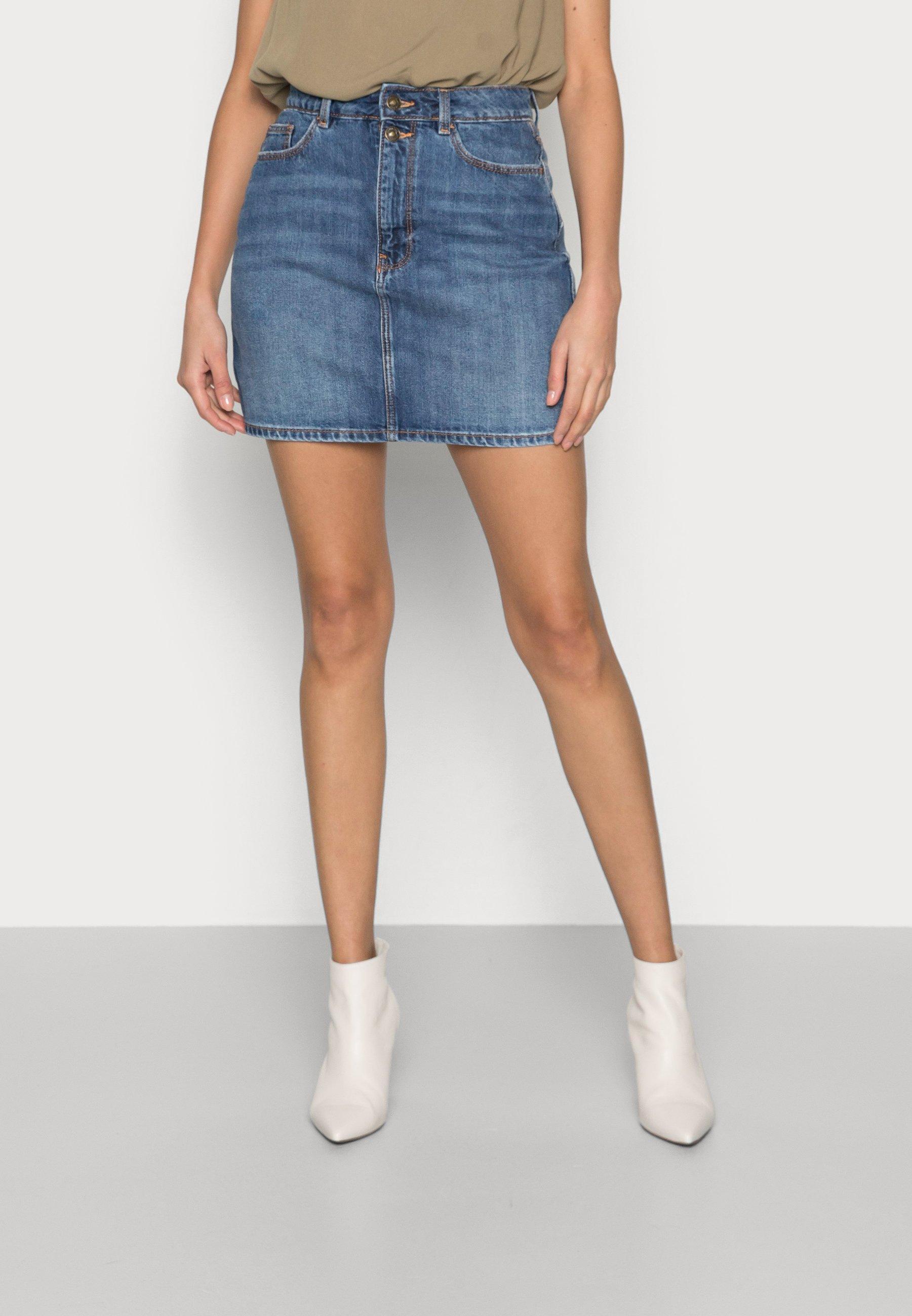 Women FALDA - Mini skirt