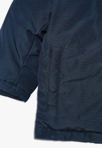 Bomboogie - Down coat - navy blue - 6