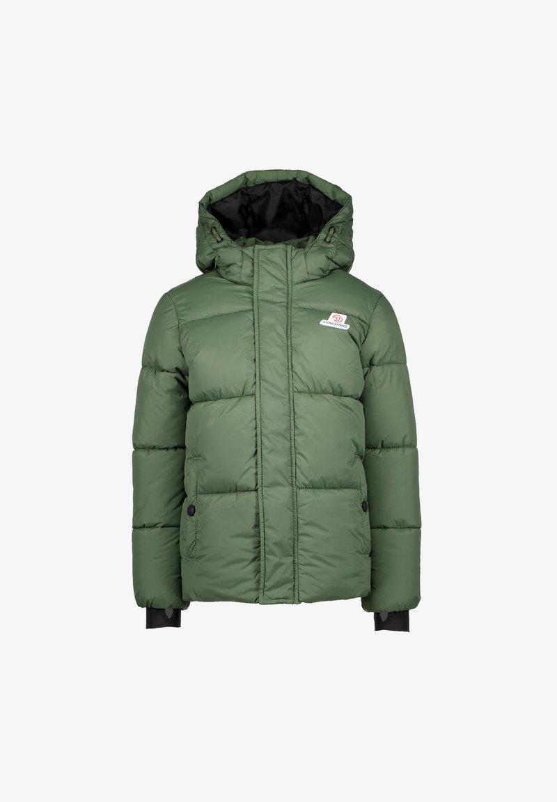 Vingino - TIAN SET - Winter jacket - army