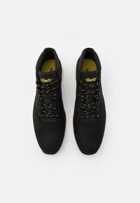 Timberland - KILLINGTON SUPER - Sneakersy wysokie - black