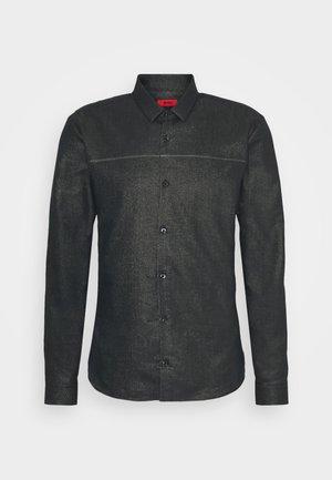 ERO EXTRA SLIM FIT - Camicia - black