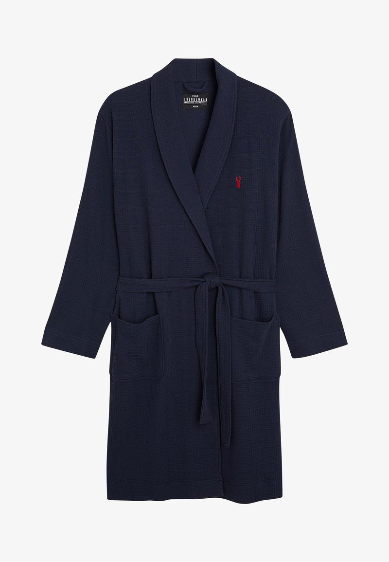 Next - Dressing gown - blue