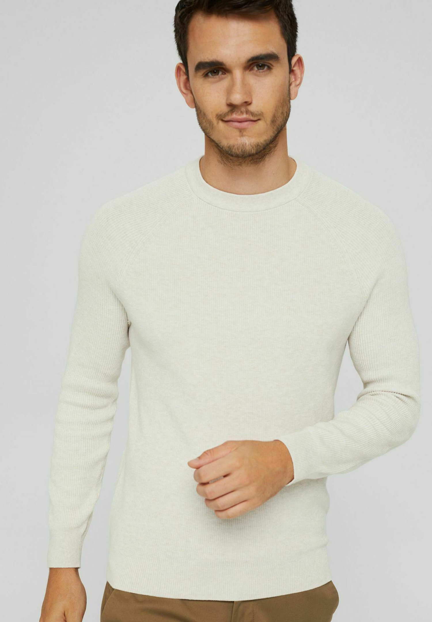 Homme Pullover - off white