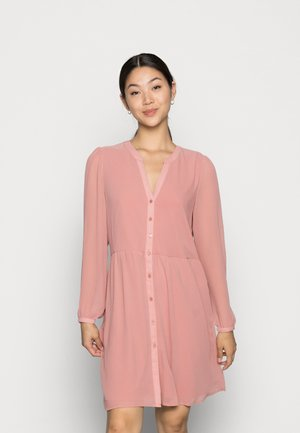 VIAMIONE DRESS - Shirt dress - old rose