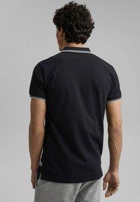 edc by Esprit - Polo shirt - black - 2