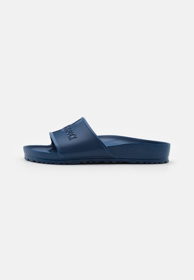 BARBADOS UNISEX - Sandali da bagno - navy
