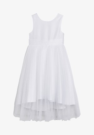 PINK BRIDESMAID DRESS (3MTHS-16YRS) - Vestido informal - white