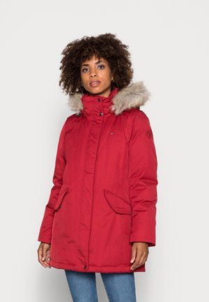 SORONA PADDED  - Winter jacket - regatta red