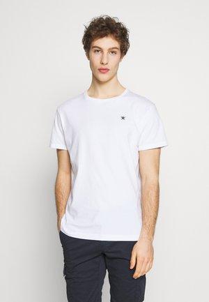 LOGO TEE - T-shirt basic - white