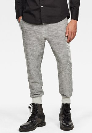 Tracksuit bottoms - cool grey