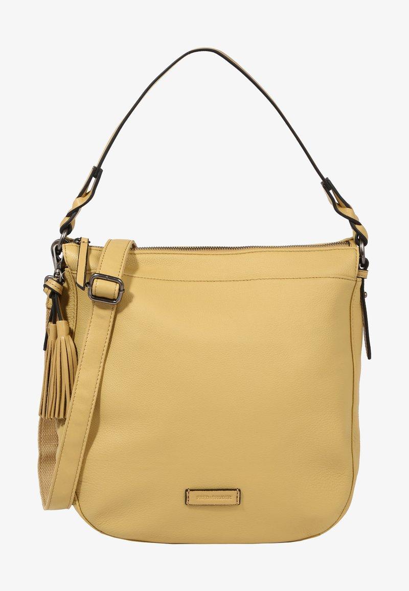 FREDsBRUDER - LULINA - Handbag - leaf