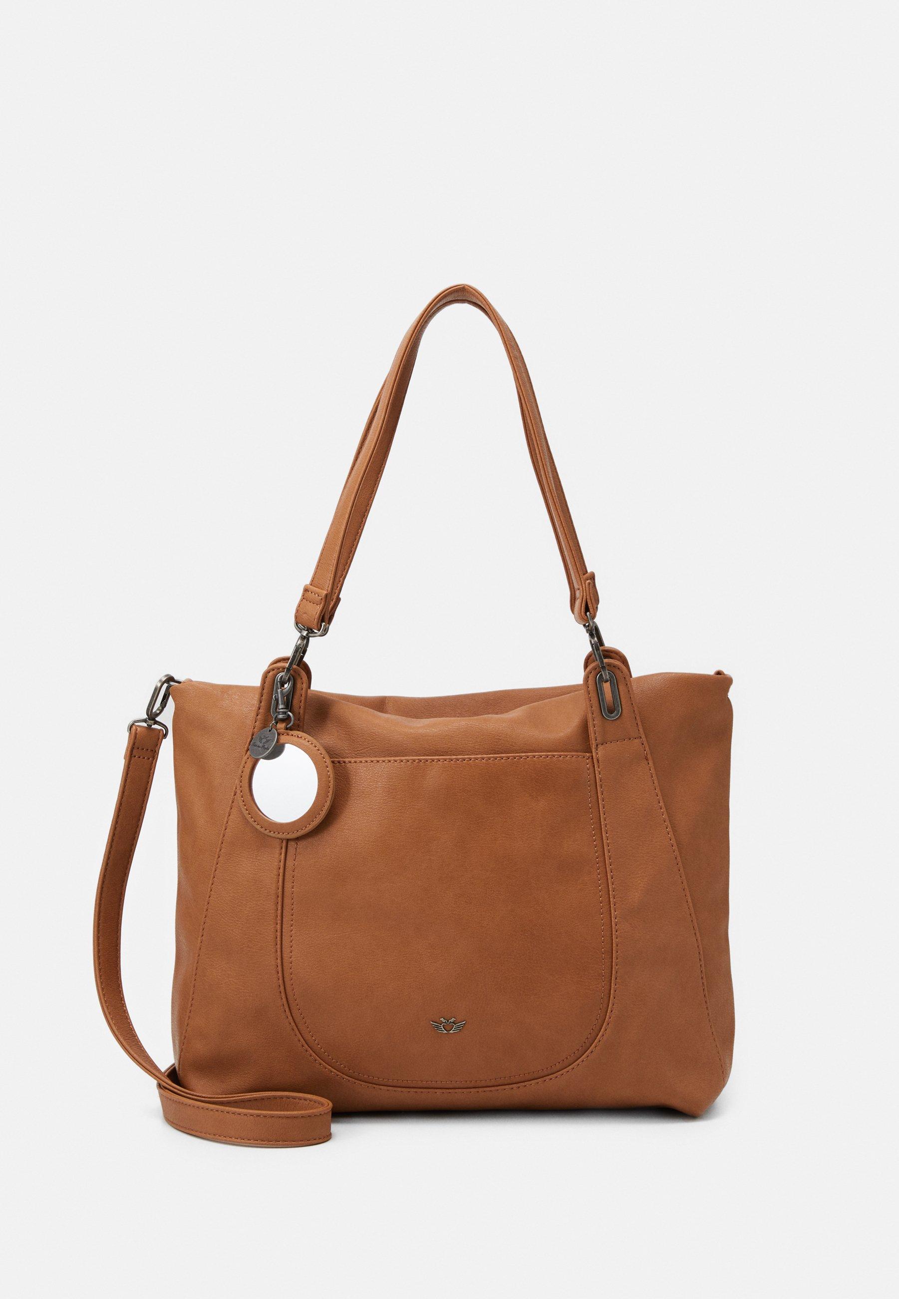 Fritzi aus Preußen Alla Tasche Handtasche Schultertasche Shopper 190870-0053