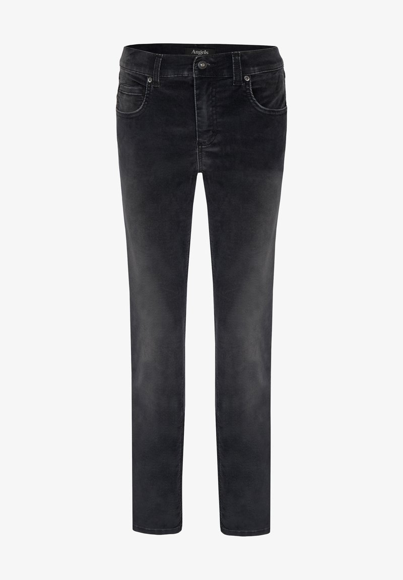 Angels - CICI - Slim fit jeans - anthrazit