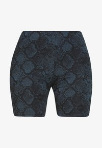 SANDY BIKE - Shorts - midnight navy