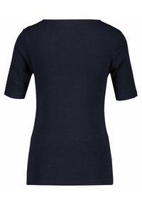 GANT - Basic T-shirt - marine - 2