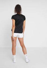 Mizuno - FLEX SHORTS - Sports shorts - white - 2