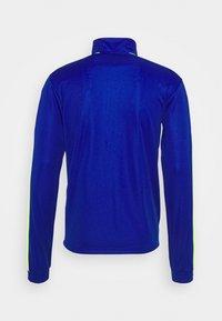 adidas Performance - Träningsjacka - royal  blue - 1