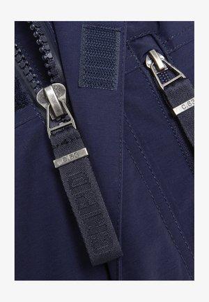 Summer jacket - cool navy
