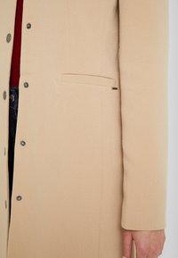 b.young - BYDALA COAT - Classic coat - beige - 5