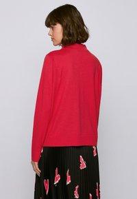 BOSS - Sweater - pink - 2