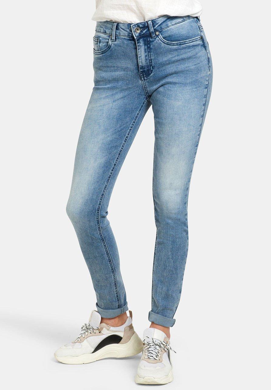 Donna LIZA EDITH L32 - Jeans Skinny Fit