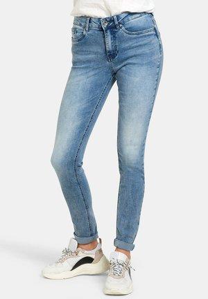 LIZA EDITH L32 - Jeans Skinny Fit - white