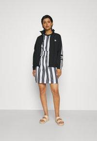 adidas Originals - DRESS - Vestido informal - white - 4