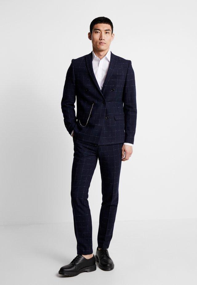 HALE SUIT  - Suit - navy