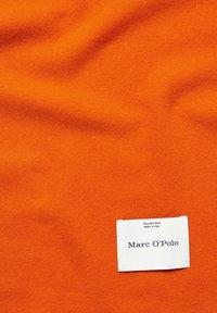 Marc O'Polo - Scarf - pumpkin orange - 3