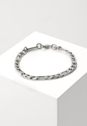 PRINCIPLE CHAIN BRACELET - Bracelet - silver-coloured