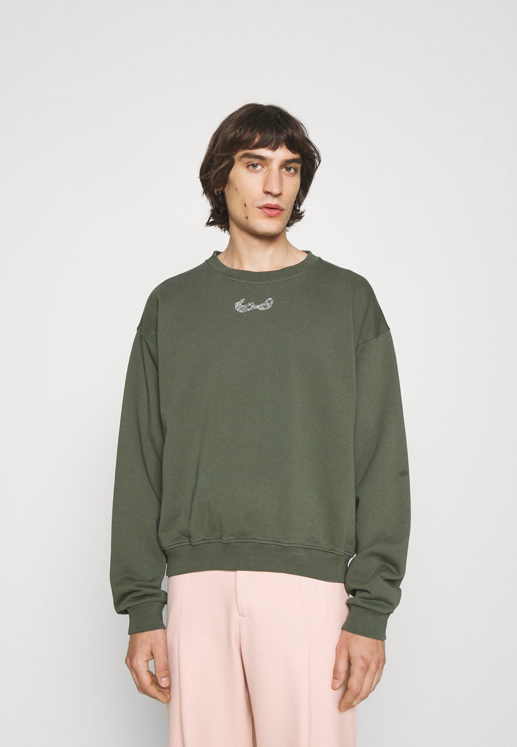 Herren COOPER CREWNECK - Sweatshirt