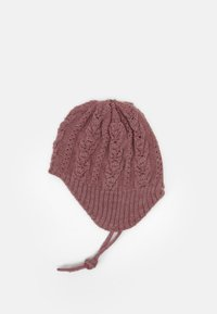 Name it - NMFWRILLA HAT  - Beanie - nostalgia rose - 2