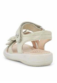 Naturino - AILE - Walking sandals - gold - 2