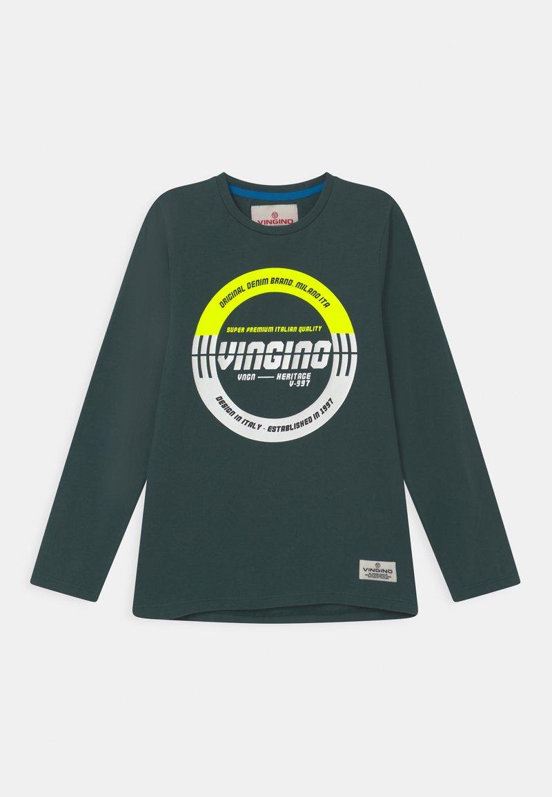 Vingino - JENTO - Long sleeved top - steel green