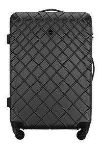 Wittchen - Wheeled suitcase - schwarz - 1