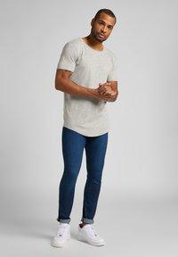 Lee - MALONE - Jeans slim fit - dark lonepine - 1