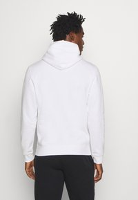 Champion - LEGACY HOODED - Hoodie - white - 2
