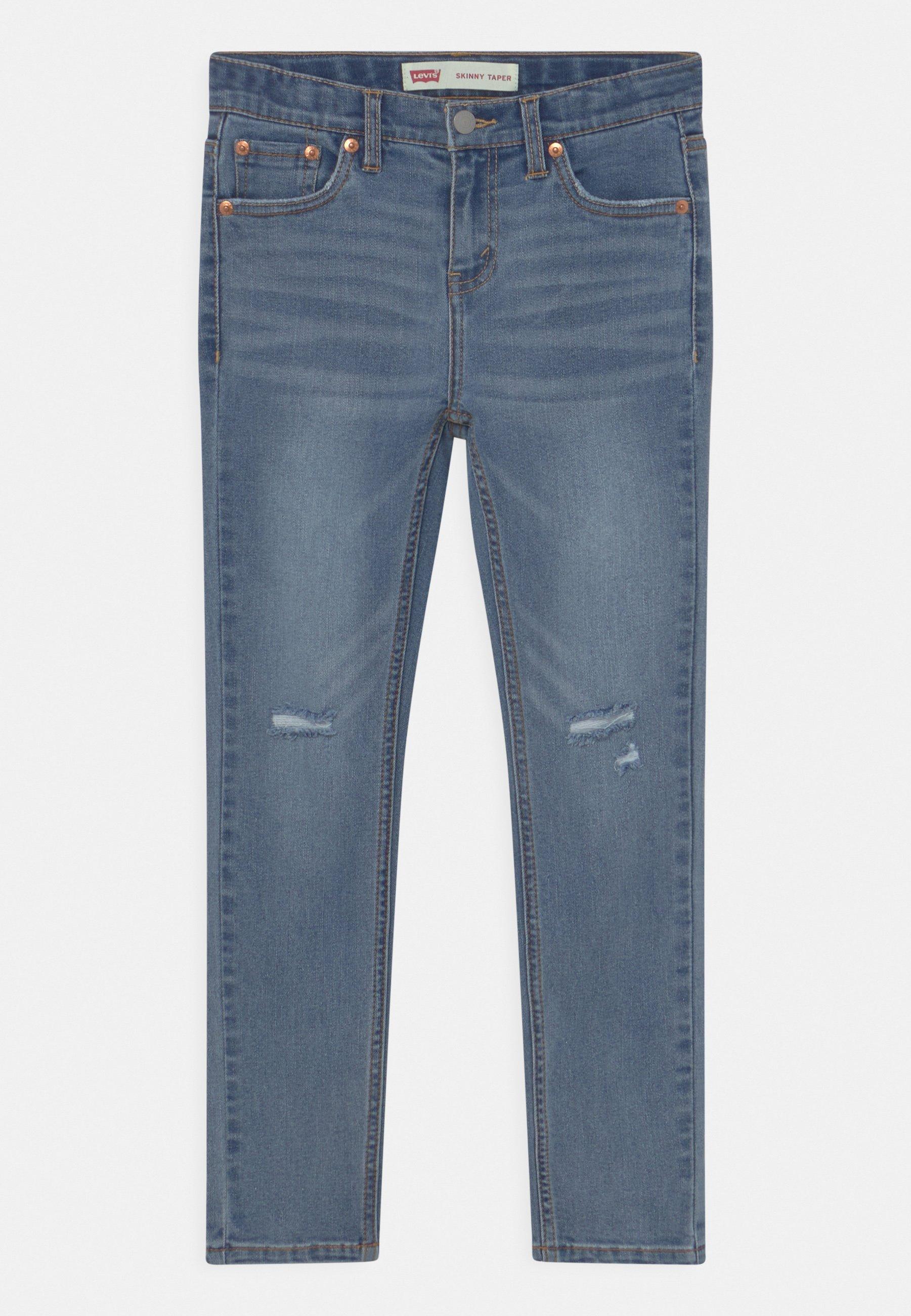 Bambini SKINNY TAPER - Jeans Skinny Fit