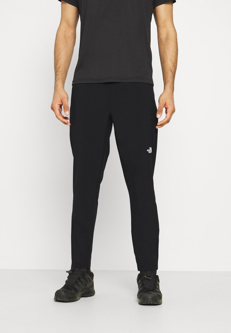 The North Face - DOOR TO TRAIL JOGGER  - Tygbyxor - black