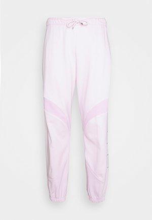 AIR - Tracksuit bottoms - pink foam