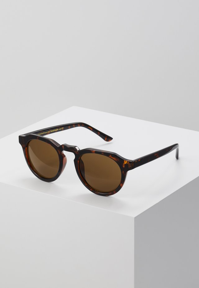 GEORGE - Sunglasses - demi tortoise