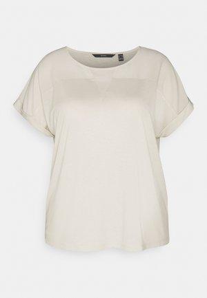 VMELLEN - Basic T-shirt - birch
