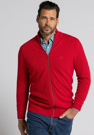 Vest - rood