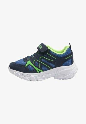 ROYAL - Sneakers laag - royal blue