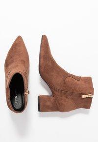 Tata Italia - Ankle boots - brown - 3