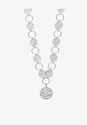 Kaulakoru - silver