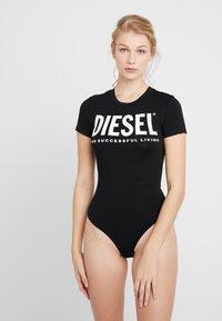 Diesel - UFBY TANK - Body - black - 0