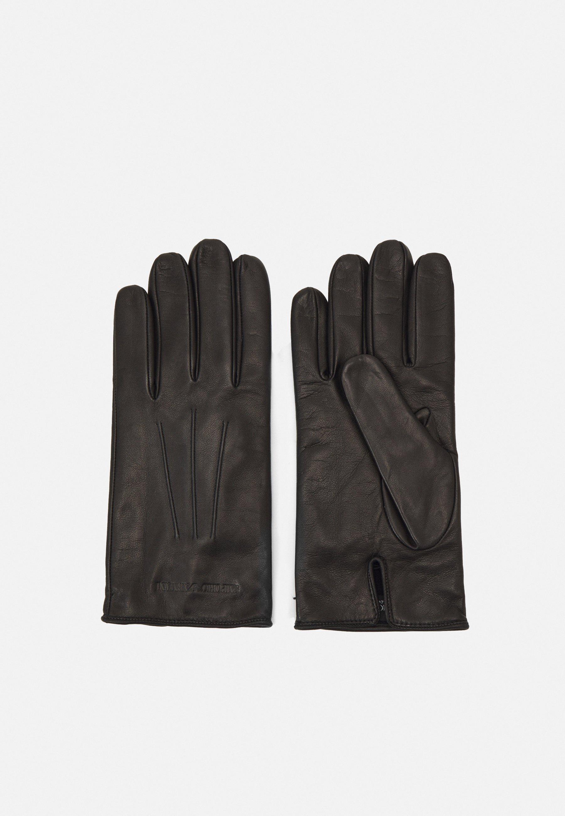 Men GUANTO CON BAGUETTE GLOVES UNISEX - Gloves