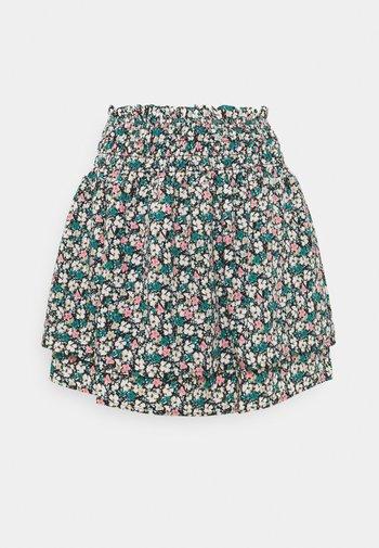 VMELLIE SHORT SKIRT - Mini skirt - ellie