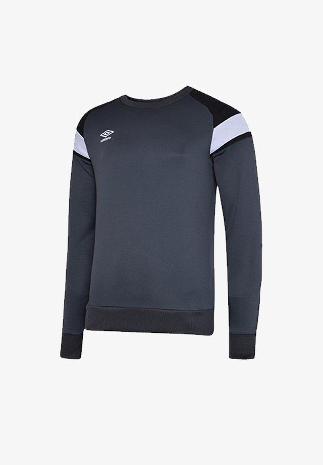 Sportswear - grauschwarzweiss